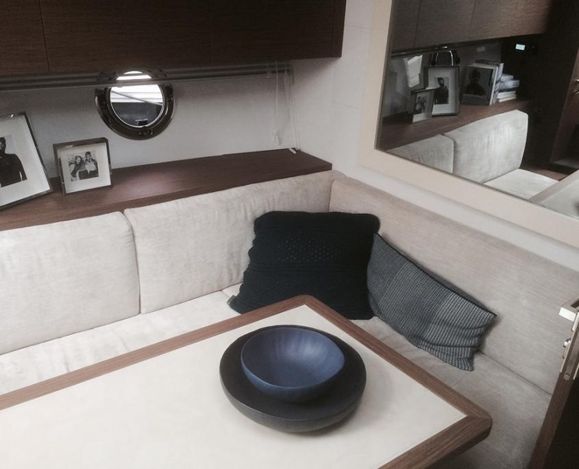 Gran Turismo 40 vedette à louer à Hyères