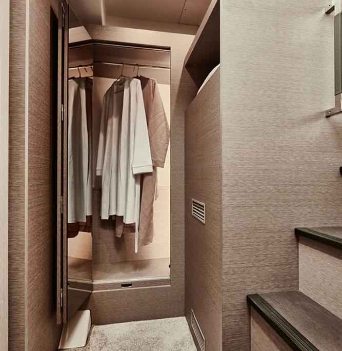 vedette Prestige 420 armoire